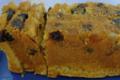 Xav de Lille. cake aux fruits confits