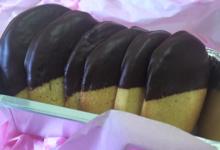 Xav de Lille. palet viennois chocolat