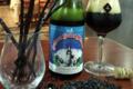Brasserie au baron. Bière de Noël