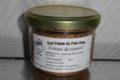 Palais du foie gras. Fritons de canard