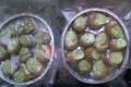 Les Escargots de l'Escaut. Escargots au beurre persillé