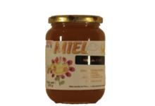 Les Abeilles de Lecelles. Miel de forêt