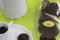 Les Chocolats Diot. Palets sans sucre