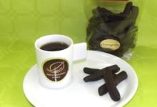 Les Chocolats Diot. Orangette