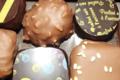 Les Chocolats Diot. Ballotins