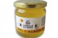 l'abeille du mont. Miel d'acacia