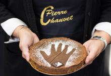 Pierre Chauvet chocolatier glacier