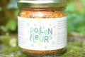 Uibie. Pollen de fleurs