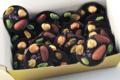 A Trianon, chocolatier confiseur. Petits mendiants