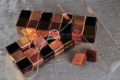 A Trianon, chocolatier confiseur. Caramels tendres