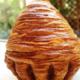 Boris Lumé pâtisserie boulangerie. La brioche feuilletée