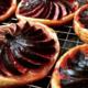 Boulangerie Raphaëlle. Tartelette figue