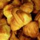 Boulangerie Raphaëlle. croissants