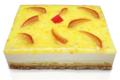 Arnaud Larher. Cheesecake agrume