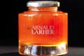 Arnaud Larher. Confiture abricot vanille