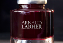 Arnaud Larher. Confiture cassis violette
