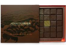 Arnaud Larher patisserie chocolaterie