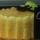 Boulangerie Tembely. Charlotte aux poires