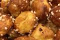 Boulangerie Pauline. Chouquettes