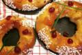 Boulangerie Pauline. Galette bordelaise