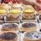 pâtisserie Ô Gâteau. tartelettes