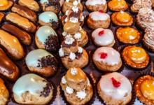 Boulangerie-pâtisserie arhuis