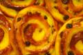 Boulangerie-pâtisserie arguais. Pain au raisin