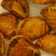 Boulangerie-pâtisserie arguais. chaussons aux pommes