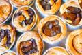 Boulangerie-pâtisserie arguais. Kouign Aman