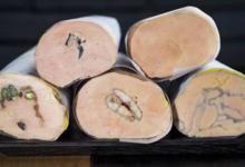 Arnaud Nicolas. Foie gras