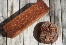 boulangerie Chardon. seigle aux graines de coriandre, fenouil et carvi