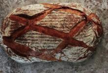 boulangerie Chardon. Froment hydraté à 80%