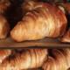 Boulangerie Basso. Croissants