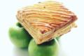 boulangerie Bo. chausson pomme