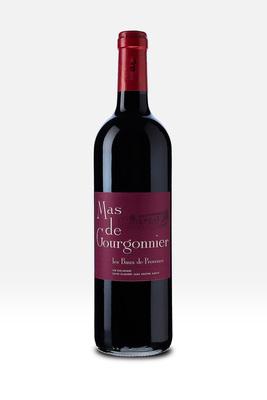 AOC Les Baux de Provence Rouge - Sans Souffre Ajouté  2016