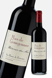 AOC Les Baux de Provence Rouge - Réserve du Mas 2015