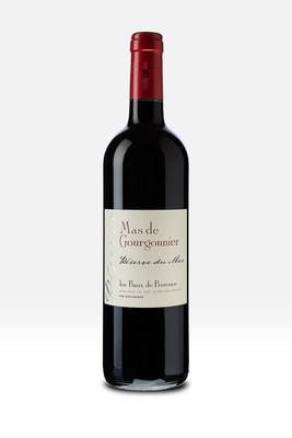 AOC Les Baux de Provence Rouge - Réserve du Mas 2002