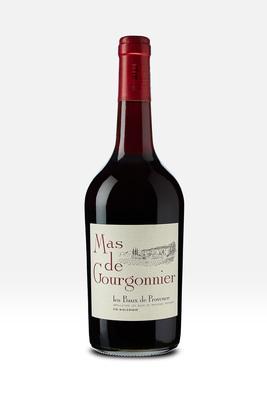 AOC Les Baux de Provence Rouge - Tradition 2015