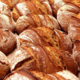 Boulangerie Pâtisserie Bonneau. pain au Rouge de Bordeaux