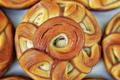 Boulangerie Utopie. Fleur myrtille