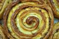 Boulangerie Utopie. Roulé à la Datte de Mejhoul