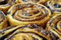 Boulangerie Utopie. Roulé myrtille