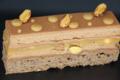 Boulangerie Utopie. Le chocolat noir