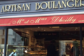 Boulangerie Dheilly