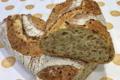 Boulangerie De Belles Manières. pain aux graines d'épeautre