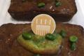 Boulangerie De Belles Manières. cake pistache