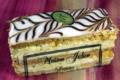 Boulangerie Julien. Millefeuilles