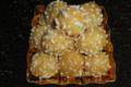 Boulangerie Julien. Chouquettes