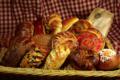 Boulangerie Julien. Viennoiseries