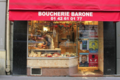 Boucherie Barone